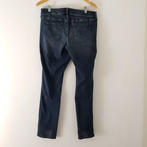 torrid Jeans - Torrid Boyfriend style straight leg jeans 10R